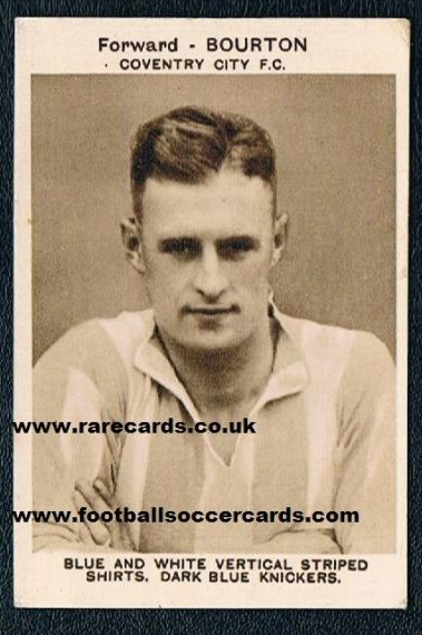 1933 Bourton Bristol C Sky Blues Oh Boy